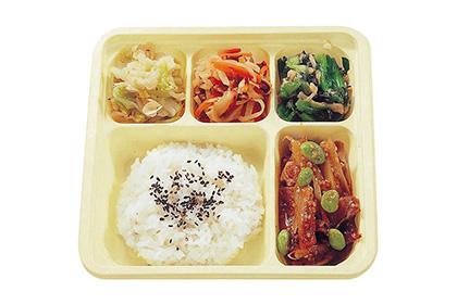 ヘルシー御膳®(朝食/4食)《エネルギー・塩分制限食》