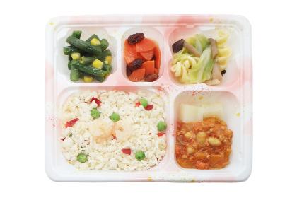 ヘルシー御膳®(昼食/4食)《エネルギー・塩分制限食》