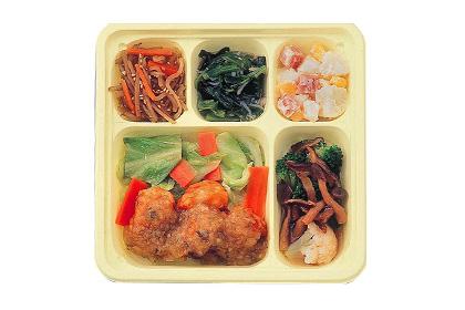 ヘルシー御膳®(夕食/4食)《エネルギー・塩分制限食》