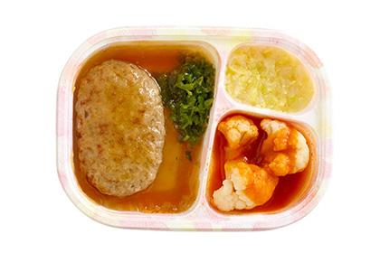 ソフト御膳 やわらか食(4食)