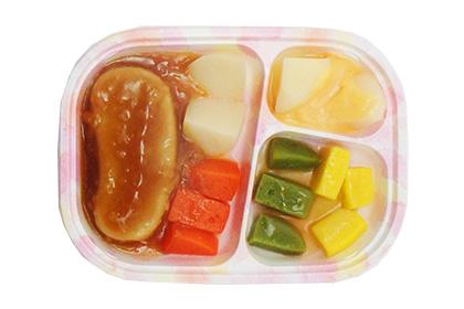 ソフト御膳 ムース食(4食)