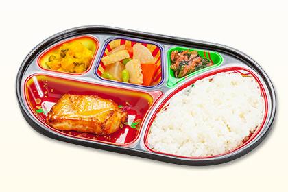 配食のふれ愛【札幌中央店】